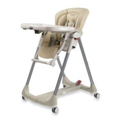 Peg Perego® Prima Pappa Best Paloma High Chair - buybuyBaby.com