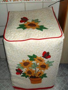 capa para lavadora de roupa e tapete