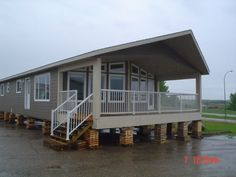 Prefab homes and modular homes in Canada: Dufferin Homes