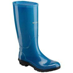 beautiful Atlas walking boots  Women's Luscher™ Omni-Heat™ - Hyper Blue - 1573791 Columbia rain boot