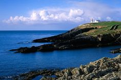 Galley Head, West Cork Ireland