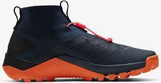 All Black Sneakers, High Top Sneakers, Indoor Gym, Rogue Fitness, Mud Run, Crossfit Shoes, Cross Training Shoes, Blue Nike, Nike Running