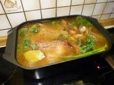 Pesquisa Como fazer caldo de carne. Vistas 121118.
