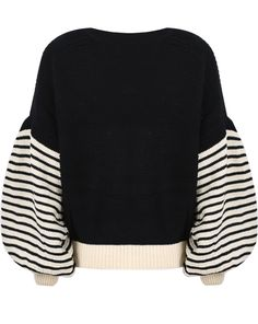 Shop Black Apricot Cut Out Shoulder Puff Sleeve Sweater online. SheIn offers Black Apricot Cut Out Shoulder Puff Sleeve Sweater & more to fit your fashionable needs.