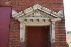 Grand Theatre - Alton, Illinois (corner)