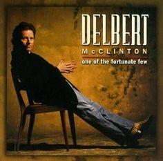 Delbert McClinton * One Of The Fortunate Few CD