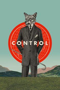 Poolga - Control - Mark Weaver