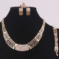 Popular Egyptian Wedding Jewelry from China best-selling Egyptian ...
