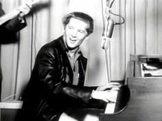 Jerry Lee Lewis - Great Balls Of Fire YouTube
