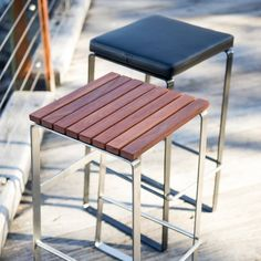 From small to large scale projects, Eurofurn supplies custom furniture in Brisbane & Australia-wide. Custom Furniture, Outdoor Furniture, Outdoor Decor, Stools, Ottoman, Table, Home Decor, Bespoke Furniture, Benches