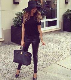 Someone says 'Fall Fashion'??