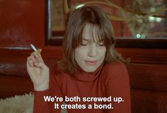 LOVE IN THE AFTERNOON (Eric Rohmer) 1972