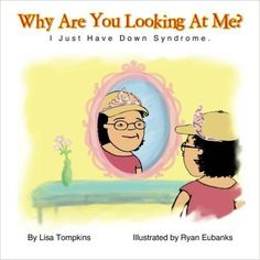 10 Picture Books That Celebrate Kids With Down Syndrome (PHOTOS)