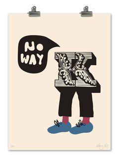No Way, Okay - 2011