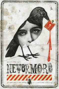 Nevermore.  Wow.  Also the name of one of Geof & Troy's scripts.