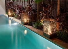 Four tips for a great pool area | RONAMAG