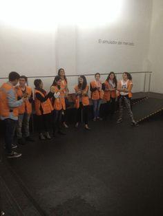 Orange Team El simulador del mercado