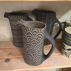 Progress... #potterslife #clay #ceramics #pottery