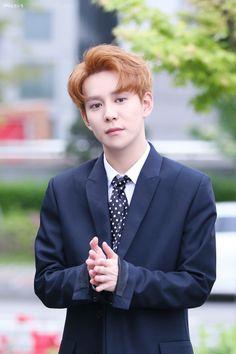 Park Kyung (박경) - Block B Block B Park Kyung, Kyung Park, Freeze, Block B Members, Crazy Block, Rapper, Zico, B Bomb, Fanart