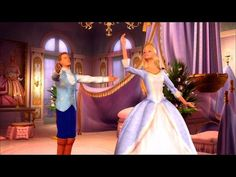Barbie as The Princess and The Pauper - To Be a Princess - YouTube