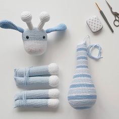 Best 12 Bruno The Dog: Free Crochet Pattern! Giraffe Crochet, Crochet Rabbit, Crochet Animals, Crochet Patterns Amigurumi, Amigurumi Doll, Crochet Dolls, Crochet Pikachu, Free Crochet, Knit Crochet