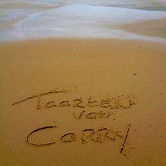 Taarten van Corry
