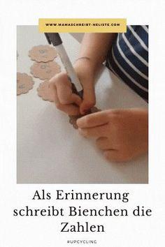 2020 ein Geschwister-Adventskalender - 24 Vorratsgläser für 2 Kinder. Nachhaltig, Wiederverwendung von Marmeladen-