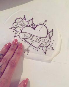 Wolf Tattoos, Ankle Tattoos, Finger Tattoos, New Tattoos, Sleeve Tattoos, Acab Tattoo, Arrow Tattoo, Tiny Tattoo, No Love Tattoo