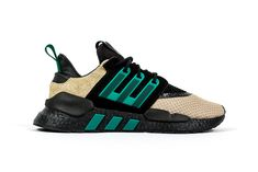 adidas Originals Consortium Packer 2018 Collab Shoe Details Shoes Trainers Kicks Sneakers Footwear Cop Purchase Buy Available October 6 Fall Color EQT Update Silhouette Balenciaga Shoes, Chanel Shoes, Valentino Shoes, Fall Shoes, Winter Shoes, Formal Shoes, Casual Shoes, Trendy Shoes, Shoes Style