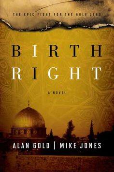Birthright (Heritage Trilogy, #2)