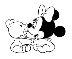 baby looney tunes coloring page bananas pyjamas pages 427830 « Coloring Pages for Free 2015
