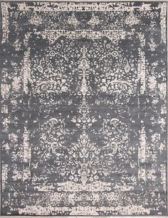 Contemporary Design Indian Rug