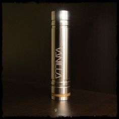 VANILLA MECHANICAL MOD!  http://www.vapure.com/mods/high-end-products/vanilla-mechanical-mod/