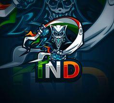 Logo Gambar Gamers Kartun Keren Free Fire Cikimm Com
