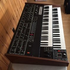 MATRIXSYNTH: Sequential Circuits Prophet 10 Midi Analog Synth