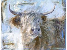 Cows | James Bartholomew RSMA