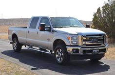 2013 Ford F250, 80,000 miles, $39,850.