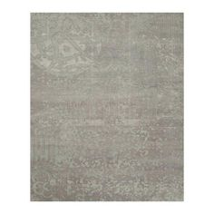 9 X 12 Utsav Stone Blue, 100 Knots 70% Wool 30% Silk, Origin - Nepal-Tibetan-Contemporary-