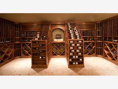 Washington Valley Wine Cellars | Building Wine Cellars with Joseph | Home and Garden Design Ideas