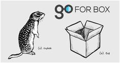 go.for.box / noun A 'box' where you 'go for' storing and enjoying all your favourite content from across the web.  www.goforbox.com