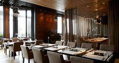 The Okura Prestige Bangkok #Bangkok #Thailand #Luxury #Travel #Hotels #TheOkuraPrestigeBangkok