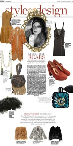 Lady Sylvia shootout in March for WPPI - Modern Day Flapper: How to Dress for a Speakeasy: 1920's Style