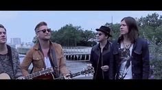 "NEEDTOBREATHE - ""Brother (feat. Gavin Degraw)"" (Live Acoustic Video)"