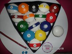 billar cupcakes