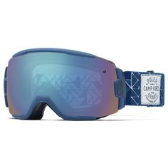 3f093d8785 Smith Optics Vice Goggle - Products