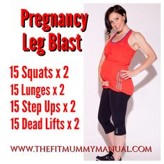 Excersices For Legs At Home and At The Gym - Pregnancy leg workout - Strengthening our legs is an exercise that we are going to make profitable from the beginning and, therefore, we must include it in our weekly training routine Pregnancy Leg Workouts, Prenatal Workout, Pregnancy Info, Pregnant Workout, Pregnancy Videos, Pregnancy Pictures, Pregnancy Quotes, Early Pregnancy, Pregnancy Care
