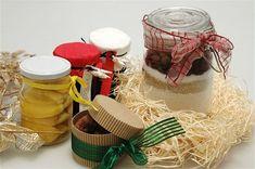 Dekorativní dárky, které potěší oko i žaludek