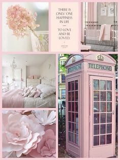 The only shade of pink I like is a baby pastel pink Pink Love, Pretty In Pink, Collages, Color Collage, Beautiful Collage, Photo Images, Jolie Photo, Everything Pink, Colour Board