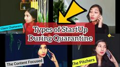 What Startups do during Coronavirus LockDown. Share with a Startup Quarantine has been hard especially on Startups. This is a light hearted Coronavirus Video. Sign Image, Co Founder, Positive Mindset, Startups, Investors, Lighter, Comedy, Positivity, Social Media