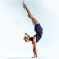 when i was doing yoga more often this was my goal...i want it to be again